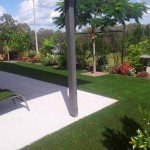 Residential Artificial Lawns